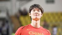 军运会-中国男篮19分大胜美国2连胜 王哲林27+10