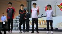 S9世界赛八強赛抽签仪式 (LPL版)