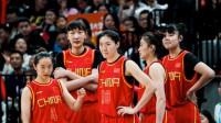 军运女篮-李月汝16+8韩旭19分 中国85分胜德国