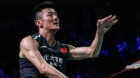 丹麦赛谌龙完败获亚军 桃田26连胜夺赛季第九冠