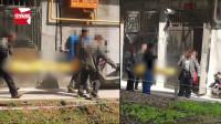四川南充某小区屋内惊现一男一女尸体,当地警方介入调查