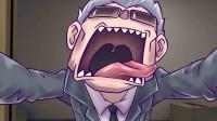 火线传奇:赛斯打开房门,刀锋张大嘴巴就要咬他,难道刀锋变异了?