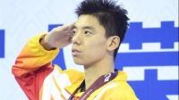 再添一金!季新杰夺男子800米自由泳冠军创赛会纪录