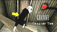 打开奶奶家上锁的柜子,炮芯发现了秘密,居然有个男人!