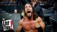 揭秘这些WWE经典网红表情包 是如何诞生的