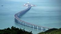 港珠澳大桥为何是弯的,直线不是更节省成本?老外:这就是中国智慧