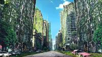 5个有故事的废弃城市