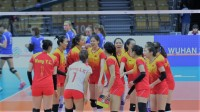 四连胜!军运会中国女排3-0德国,决赛与巴西争冠