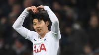 韩国第3人!孙兴慜入围金球奖候选 或创亚洲球员最高排名