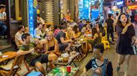 看看泰国芭提雅的夜市,难怪男游客去了不想回,不是一般热闹