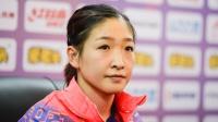 八卦:刘诗雯成乒乓球世界杯五冠王 福原爱恭喜好友