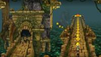 神庙逃亡的尽头是什么,终极玩家跑了58个小时,结果猝不及防