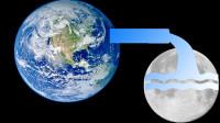 如果把地球上的海水运到月球,需要几个步骤?