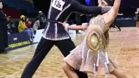 太激情了这舞蹈 LDW2