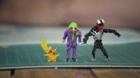 毒液小丑皮卡丘齐登场,风格别样的3D打印,一起来见识下!