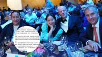 八卦:江一燕回应获建筑奖争议:我长的确实比较像颁奖嘉宾