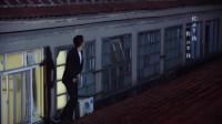 《亲爱的,热爱的》韩商言在房顶玩,恐高是真的吗