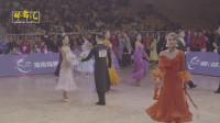 2019中国体育舞蹈公开赛(北京站)A组标准舞决赛-快步