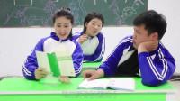 学霸王小九:课堂上老师让学生念请假条,内容一个比一个奇葩,差点把老师气疯