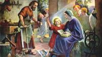 耶稣有亲兄弟姐妹吗?