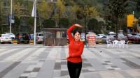 琼花舞魅:原创贵州游:欢乐清跳秀:快乐之旅