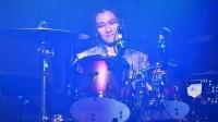 《Drum Out Girls2019 台北站》 罗小白 - Tik Tok - kesha @罗小白NEW架子鼓视频