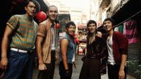 改编自导演的亲身经历, 揭示了台湾两大帮派之间的争斗《艋舺》