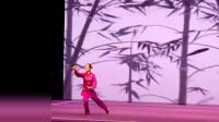 太极与艺术舞完美结合-美女冠军太极剑表演美不胜收