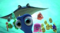 海底总动员2:多莉去哪儿 英语