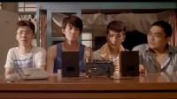 同桌的你:林更新四个家伙居然在女生宿舍装窃听器,这听得都流鼻血,太刺激了
