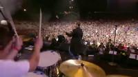 欧美经典歌曲,罗比威廉姆斯《Angels》万人大合唱,太震撼了!