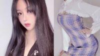 韩国女主播极品大尺寸瑟妃
