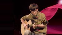 《moon river》 胡伟 优胜奖 2019卡马杯第二届全国原声吉他大赛-全国总决赛 卡马B1