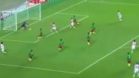 U17世界杯,塔吉克斯坦的这记任意球配合太有想象力了!