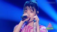 李泽珑嗨唱原创,这衣服和歌风简直不搭,不过依旧很抓心!