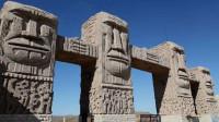 【原创】宁夏水洞沟 旧石器时代古人类文化遗址 3万年前人类繁衍生息的圣地