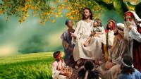 耶稣究竟是什么人?