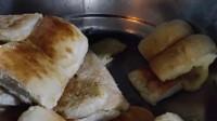 一斤黄油就烤了几个面包,怪不得这里的肥胖人群那么多