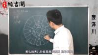 什么是二十四山【零基础学风水庞泽川第七节】