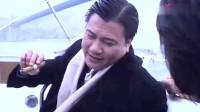 万梓良演大佬最有范, 陈浩南在他面前就像一个乖学生~