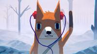 【电玩先生】《Little Misfortune 不幸小妹》EP03:狐狸本杰明是坏人?