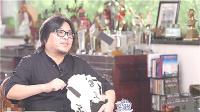 口述历史:对谈樊建川(一)抗战记忆:子弹、毛毯与家书