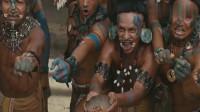 超经典的一部电影,古玛雅人战俘被卖做奴隶,像牲口一样