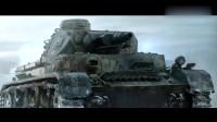 穿甲弹果然牛掰,坦克在它面前不堪一击,太可怕了,敌人都打懵了
