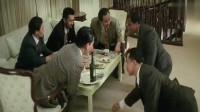 跛豪的野心可不是一般的大,要吃掉其他4大家族
