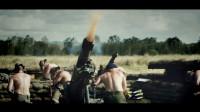 龙潭之战:见过最经典的越战电影,榴弹炮饱和打击