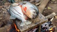 食人鱼到底能不能吃?老外亲自品尝,结局出乎意料