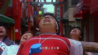 胖子也想人见人爱,300磅的刘德华,成功组建减肥大军