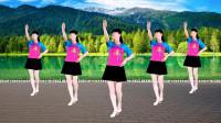 一曲优美的《红枣树》一支简单的32步,思乡情,常在心!