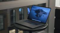 苹果全新 16 英寸 MacBook Pro 真机抢先快速上手体验「WEIBUSI 出品」